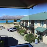 Снимок Lake Tekapo Village Motel
