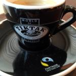 TIKTAK - Faire Trade Coffee