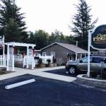 Foto de Prescott Pines Inn Bed and Breakfast
