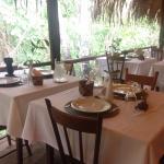Restaurante Anavilhanas