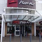 Fort kinnaird Pizza Hut