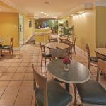 Foto de La Quinta Inn McAllen