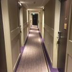 Photo de Premier Inn Hereford Hotel