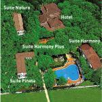 Park Hotel Pineta - Family Relax Resort - con le Sue Suites nel giardino garantisce un soggiorno