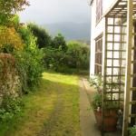 Jemima Cottage - view to Skiddaw Mountain