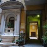 Hotel Galatea Foto