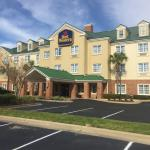 BEST WESTERN SUGAR SANDS INN AND SUITES