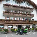 Hotel Gran Paradis Foto