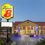 Super 8 Decatur near Emory