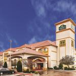 La Quinta Inn & Suites Weatherford
