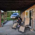 Foto de The Artists Point Bed, Breakfast and Phototours