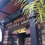 Restaurant Mabrouka Foto
