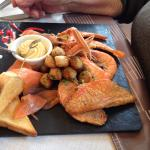 Foto de Restaurant Le Mounan