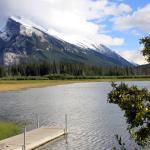 Photo de Vermilion Lakes