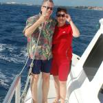 Family trip with Catamaya tours