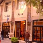 Photo de Central Park Hotel