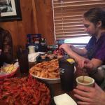 Big Al's Seafood Foto