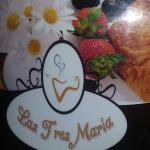Cafetería las tres marias