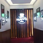Entrance to Murphy's