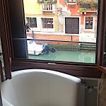 Photo de Suite in Venice Ai Carmini