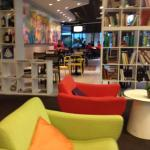 Photo de Ibis Styles Bordeaux Meriadeck