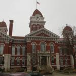Grand Old Lady (The Lake County Courthouse)