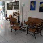 Foto de Hotel Plaza Almendros