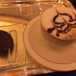 Il famoso Cappuccino