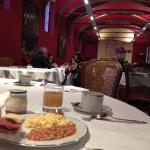 Photo de L'Hermitage Gantois Hotel