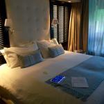 Foto de 1828 Smart Hotel