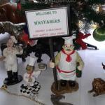 Foto de Wayfarers Guest House