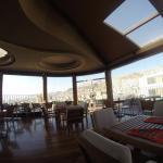 Vista do Cafe da Manha