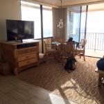 Corner room, 1207