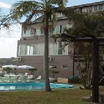 가로파바 마르 호텔의 사진