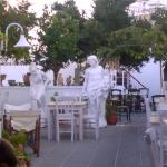 Mythos Restaurant Foto