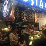 Photo of Costa Coffee Siam Paragon Shopping Center