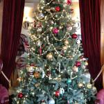 The Parlor Christmas Tree