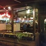 Clement Street Bar and Grill