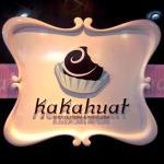 Kakahuat Pasteleria y Chocolateria. Puntos de venta: Prado - Sotomayor - Delacuesta CC