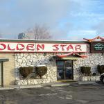 Golden Star Restaurant, N Orchard Street, Boise, Idaho