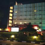 A few glimpses if Hotel Red Fox