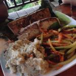 Gringo Curt's Seafood & Vistor Center Foto