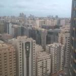 Grand Millennium Al Wahda Foto
