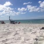 Barefoot Beach Preserve County Park Foto