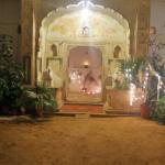 ภาพถ่ายของ โรงแรมซาบา ฮาเวลี