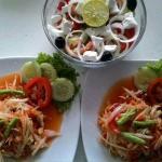 Foto de Mustà Cafe & Restaurant