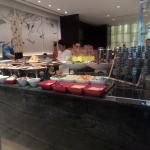 Foto di Doubletree by Hilton Beijing