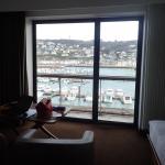 Foto di Le Grand Pavois Hotel