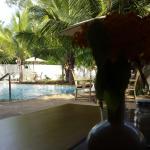 Lotfa Resort Foto