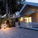 Paradise Beach Resort Foto